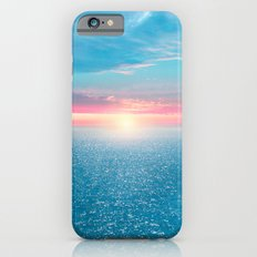 Pastel vibes 32 iPhone 6 Slim Case