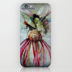 Humming Bird iPhone 6 Slim Case