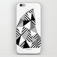Ijsberg iPhone & iPod Skin