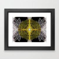 Wepa Framed Art Print