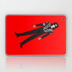 This Is IT - Jackson Michael Laptop & iPad Skin