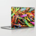 SIMPLY LEAVES Laptop & iPad Skin