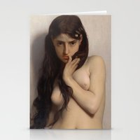 Jules Joseph Lefebvre - … Stationery Cards