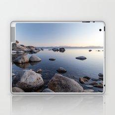 Lake Tahoe 1 Laptop & iPad Skin