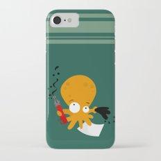 octopus iPhone 7 Slim Case