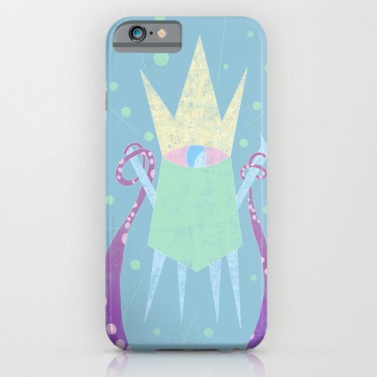 King of the Sea iPhone & iPod Case