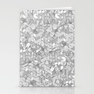 Complicity Stationery Cards