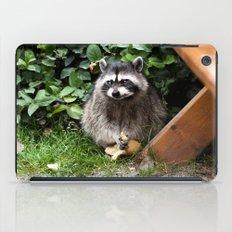 lunch date iPad Case
