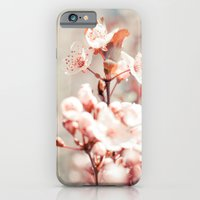 iPhone & iPod Case featuring Bloom by Ashley Jensen