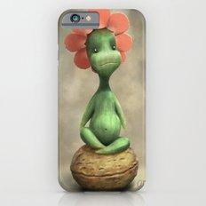 Walnut Slim Case iPhone 6s