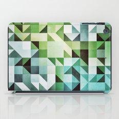 :: geometric maze II :: iPad Case