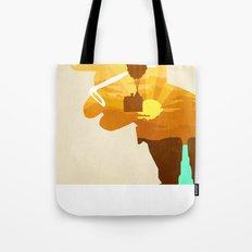 Carl's Dream Tote Bag