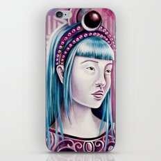 Vow of Chastity iPhone & iPod Skin