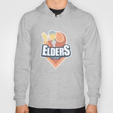 Elders of Vulcan Hoody