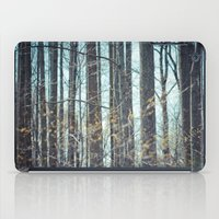 Forest of Trees. iPad Case