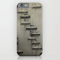 iPhone & iPod Case featuring In The Bay by TaLins