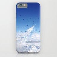 Intervention 48 iPhone 6 Slim Case