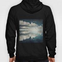 Spaces II - Sea of Clouds Hoody