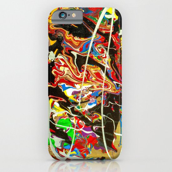 Madness iPhone & iPod Case