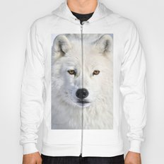 Up close and personal Hoody