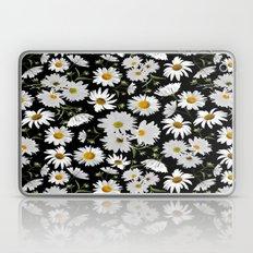 daisy garden Laptop & iPad Skin