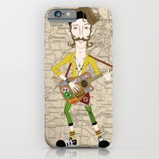 Gogol Bordello Eugene Hütz Gypsy Punk Slim Case iPhone 6s