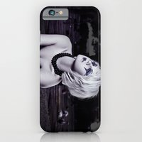 Cemetery Thoughts iPhone 6 Slim Case
