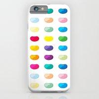 full of beans iPhone 6 Slim Case