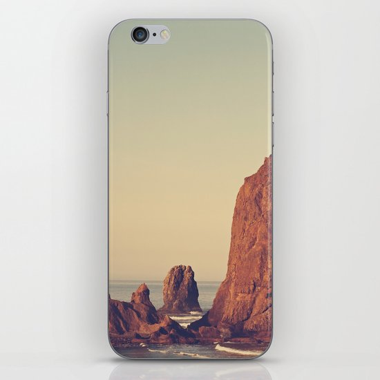 Oregon Ocean iPhone & iPod Skin