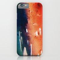 Bleach iPhone 6 Slim Case