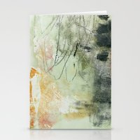 Lines & Texture 1 Stationery Cards