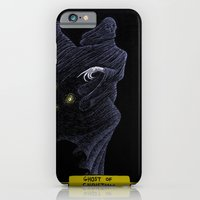 Ghost Of Christmas Yet T… iPhone 6 Slim Case