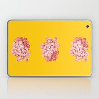 tridrangea Laptop & iPad Skin