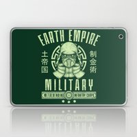 Long Live Kuvira Laptop & iPad Skin
