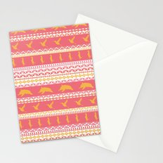 AZTEC Animal Parade Stationery Cards