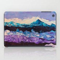 Stormy iPad Case