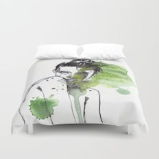 small piece 30 Duvet Cover