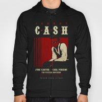 Cash Live At Folsom Pris… Hoody