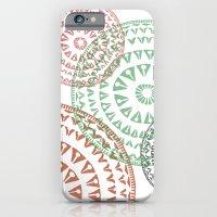 Nuba Garden iPhone 6 Slim Case