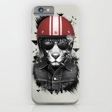 Jungle Rider Slim Case iPhone 6s