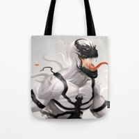 Antivenom 2 Tote Bag