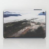 Columbia River Gorge iPad Case