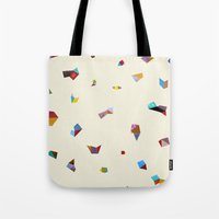 Geometric Midsumma Tote Bag