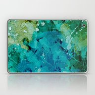 Splash 8 Laptop & iPad Skin