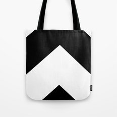 B/N Tote Bag