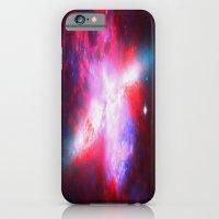 Space. In Color. iPhone 6 Slim Case