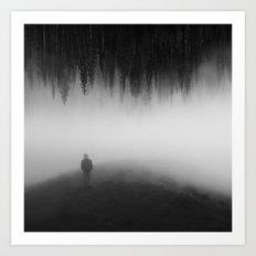 A Dream Wanderer Art Print