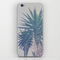 Vintage Palms iPhone & iPod Skin