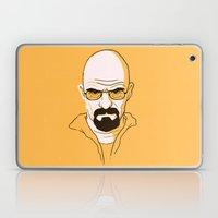 The Chemist Laptop & iPad Skin