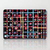 Wombala iPad Case